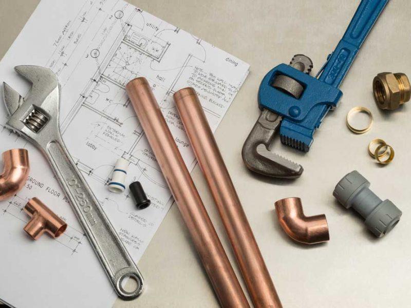 stafford plumber