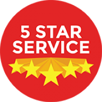 Five-Star-Service-Button